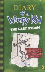 Diary Of A Wimpy Kid: The Last Straw by General