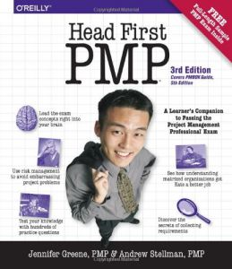 Head First PMP 3RD EDITION Paperback
