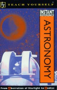 Astronomy by Teach Yourself Books - Paperback