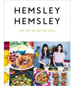 The Art of Eating Well by Jasmine Hemsley and Melissa Hemsley - Hardcover