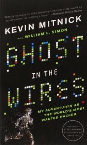 Ghost in the Wires by Kevin D. Mitnick and William L. Simon - Paperback