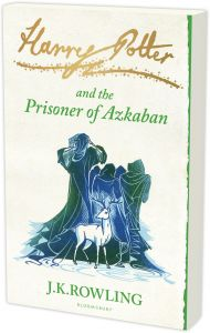 Harry Potter and the Prisoner of Azkaban by J. K. Rowling - Paperback