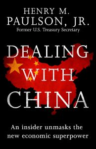 Dealing with China by Henry M. Paulson - Paperback