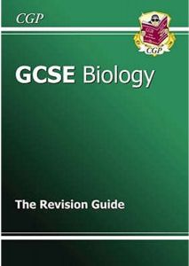GCSE Biology The Revision Guide by Richard Parsons - Paperback