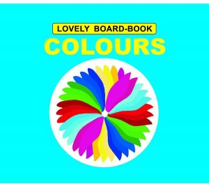 Colours - Hardcover