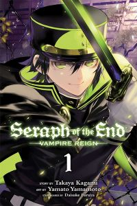 Seraph of the End Vol.1