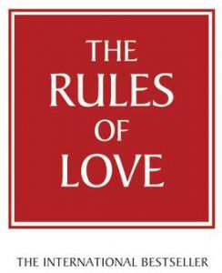 The Rules of Love by Richard Templar - Paperback