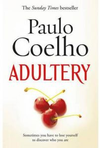 Adultery by Paulo Coelho - Paperback