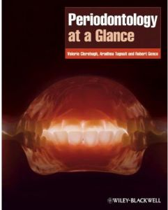 Periodontology at a Glance by Valerie Clerehugh - Paperback