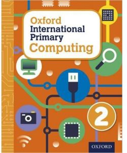 Oxford International Primary Computing Book 2 by Alison Page - Paperback