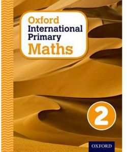Oxford International Primary Maths Book 2 by Caroline Clissold - Paperback