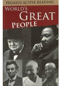 World's Great People - Paperback