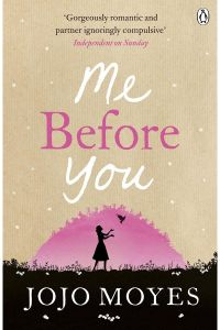 Me Before You by Jojo Moyes - Paperback