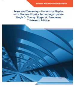 University Physics with Modern Physics Technology Update Thirteenth Edition by Hugh D. Young - Paperback