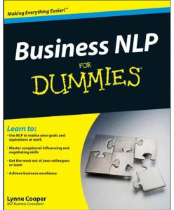 Business Nlp For Dummies by Lynne Cooper