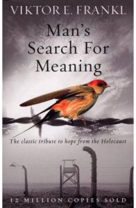 Man's Search for Meaning by Viktor E. Frankl - Paperback