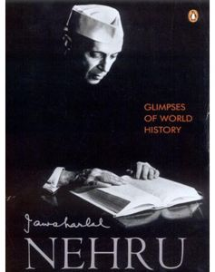 Glimpses of World History by Jawaharlal Nehru - Paperback