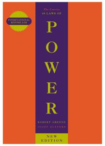 The Concise 48 Laws Of Power by Robert Greene - Paperback