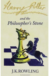 Harry Potter And The Philosopher's Stone: Signature Edition by J. K. Rowling - Paperback