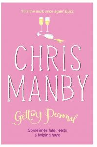 Getting Personal by Chrissie Manby