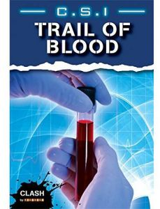 Clash Level 2 C.S.I. Trail of Blood by Darlene Stille - Paperback