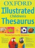 Oxford Illustrated Children's Thesaurus Flexi 2010