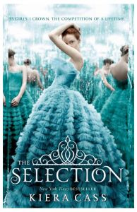 The Selection by Kiera Cass - Paperback