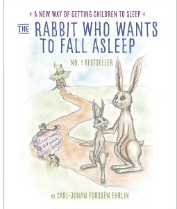 The Rabbit Who Wants to Fall Asleep by Carl-Johan Forssen Ehrlin - Paperback