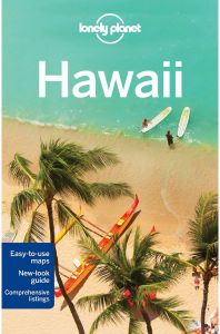 Lonely Planet Hawaii by Sara Benson and Amy C. Balfour - Paperback