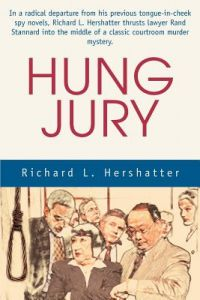 Hung Jury by Richard L. Hershatter - Paperback