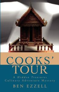 Cooks' Tour by Ben Ezzell - Paperback