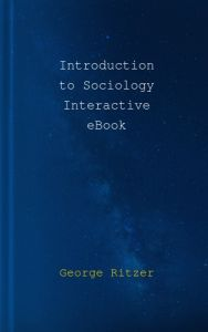 Introduction to Sociology Interactive eBook by George Ritzer - Hardcover